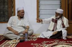 LaNyalla Puji Program Pertanian Ponpes Al-Fatih Pamekasan - JPNN.com