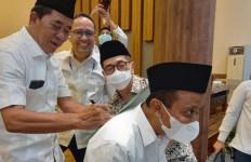 Arsjad Rasjid: Kadin Harus Inklusif dan Kolaboratif - JPNN.com