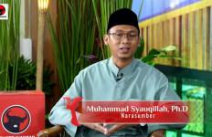 Bang Syauqillah UI Tegaskan Terorisme bukan Ajaran Agama Mana pun - JPNN.com