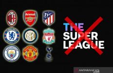 Tegas! UEFA Ancam Madrid, Barcelona dan Juventus - JPNN.com