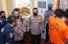 Sebuah Kafe Diserang 19 Orang di Tanjung Priok, Seorang Pria Tewas Dikeroyok - JPNN.com
