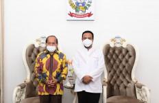 Syarief Hasan Titip Pesan untuk Andi Sudirman Sulaiman - JPNN.com