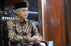 13 Awak Kapal Asing Positif Covid-19 Masuk Jateng, Ini Reaksi Pak Ganjar - JPNN.com