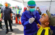 Pak Ganjar Memprediksikan Satu Juta Pemudik akan Masuk Jateng - JPNN.com