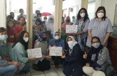 Berbagi di Bulan Ramadan, Pengurus Perempuan IKA Trisakti Beri Tali Kasih untuk Anak Yatim Piatu - JPNN.com