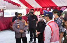 Tegas, Jenderal Listyo Minta Tempat Wisata di Zona Merah Ditutup - JPNN.com