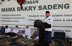 LaNyalla: Pesantren Punya Peran Besar untuk Kemajuan Indonesia - JPNN.com