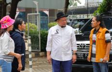 LaNyalla Beradu Akting dengan Personel Wali Band, Ini Perannya - JPNN.com