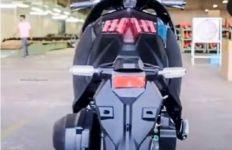 Lagi, Muncul Penampakan Pantat Honda Vario 160, Ada yang Berbeda? - JPNN.com