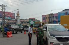 Mau Masuk Palembang, 1.500 Kendaraan Pemudik Diminta Memutar Balik, Capek Deh - JPNN.com