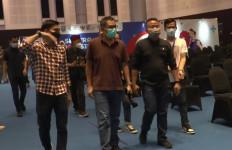 Satgas Covid-19 Temukan Pelanggaran Prokes Vaksinasi Massal di Grand City Surabaya - JPNN.com