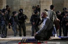 MUI Serukan Pemberian Sanksi Internasional terhadap Israel - JPNN.com