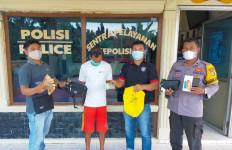 Bandit Modus Kempis Ban Beraksi, Uang Rp200 Juta Raib - JPNN.com