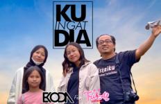 Tak Bisa Mudik, Ekoda Rilis Single Ku Ingat Dia - JPNN.com
