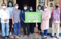 Forwatan dan Tiga Asosiasi Hilir Sawit Salurkan Bantuan ke Empat Yayasan - JPNN.com