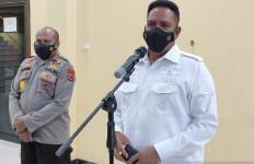 Jenderal Polisi Heran KKB Bisa Beli Senjata dan Amunisi Mahal - JPNN.com