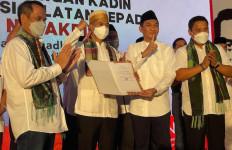 Kadin Sulsel Solid Dukung Anindya Bakrie - JPNN.com