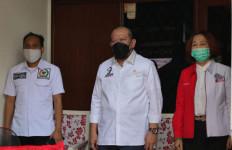LaNyalla Sebut Warung KDI Nusantara Pantas Terima Dukungan Pihak Terkait - JPNN.com
