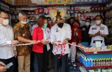 LaNyalla Dapat Kejutan Ulang Tahun Usai Peresmian Warung KDI Nusantara - JPNN.com