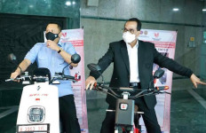 Bertemu Menteri Perhubungan, Bamsoet Bahas Legalitas Kendaraan Kustom - JPNN.com