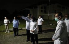 Mensos Kunjungi Balai Galih Pakuan untuk Memastikan Layanan Tetap Berjalan Baik - JPNN.com