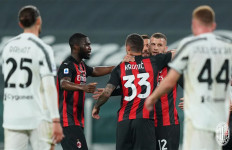 AC Milan Mengirim Juventus ke Neraka - JPNN.com