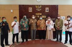 Jelang Pendaftaran PPPK 2021, Sigid: Save Tendik Honorer Menggema - JPNN.com