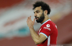 PSG Incar Penyerang Andalan Liverpool, Jika Mbappe Hengkang - JPNN.com