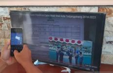 Endang Abdullah Terpilih Jadi Wakil Wali Kota Tanjungpinang - JPNN.com