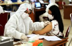 Sertifikat Vaksinasi COVID-19 menjadi Syarat Pembuatan SKCK - JPNN.com