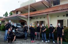 Ikhtiar WALI dan Wuling Membantu Para Penyandang Tunaganda - JPNN.com