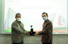 KALBIS Institute dan PT LRT Jakarta Berkolaborasi soal Dosen Tamu, Magang, Beasiswa - JPNN.com