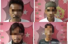 Modus Pembunuhan Pria dalam Karung Akhirnya Terungkap, 4 Pelaku Masih Keluarga Sendiri - JPNN.com