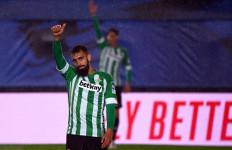 Real Betis Salip Villarreal untuk Masuk Zona Liga Europa - JPNN.com