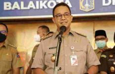 Anies Baswedan Keluarkan Instruksi Baru Sebelum Lebaran, Mohon Disimak - JPNN.com