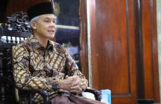 Alhamdulilah, Ribuan Perusahaan di Jateng Sudah Bayar THR Lebaran - JPNN.com
