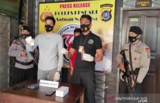 Ketahuan Berbuat Terlarang, RH Bakal Berlebaran di Penjara - JPNN.com