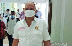 Matindas Minta TNI dan Polri Tumpas Habis Teroris MIT Pimpinan Ali Kalora - JPNN.com