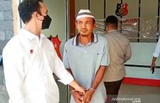 Rusdiono Ditangkap di Persembunyiannya, Pengakuannya Bikin Geregetan, Sontoloyo! - JPNN.com