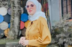 Soal Larangan Mudik Lebaran, Begini Respons Delia Eks Ecoutez - JPNN.com