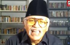 Prof Salim Said: Isu TKA China Memecah Belah Masyarakat - JPNN.com