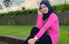 Reycha Tidak Sabar Merayakan Idulfitri, Ini Alasannya - JPNN.com