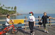 Pengin ke Tempat Wisata di Jabodetabek-Cianjur saat Libur Lebaran? Baca Ini Dulu - JPNN.com