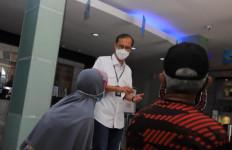 Direksi BRI Blusukan Tinjau Layanan Terbatas Libur Lebaran - JPNN.com