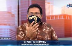 Muhibah Budaya dan Festival Jalur Rempah 2021, Menggunakan KRI Dewa Ruci & Kapal Latih TNI AL - JPNN.com