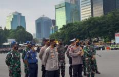 Irjen Fadil Beber 2 Jurus Ampuh Mencegah Takbiran Keliling Malam Ini - JPNN.com