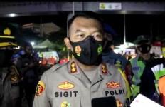 Polres Cilegon Amankan 3 Terduga Provokator Mudik Via WhatsApp - JPNN.com