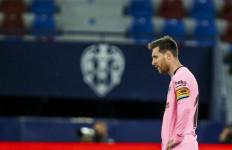Sempat Unggul 2 Gol, Barcelona Malah Gigit Jari - JPNN.com