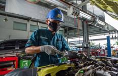 Suzuki Tutup Bengkel Resmi, Siapkan Layanan Darurat Selama Libur Idulfitri - JPNN.com