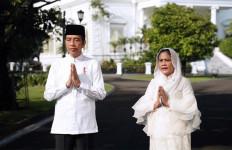 Presiden Jokowi Mengakui Hal Tersebut Sangatlah Berat - JPNN.com